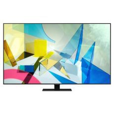 QLED TV Samsung QE75Q80TA 2020 UHD