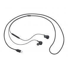 Slušalice AKG Samsung USB-C crne EO-IC100BBEGWW