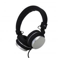 Slušalice MS STYLE silver