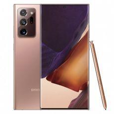 Mobitel Samsung Galaxy Note20 Ultra 12GB/256GB mistično brončani SM-N986B