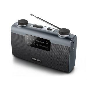 MUSE PRIJENOSNI RADIO FM MW M-058R