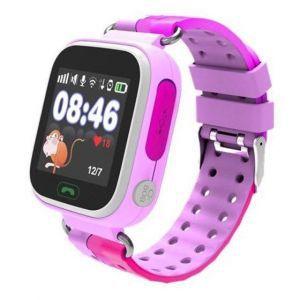 Outlet_CORDYS KIDS WATCH Zoom pink - SERVISIRAN UREĐAJ - JAMSTVO DO 11.12.2022.