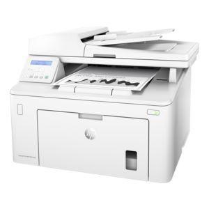 Printer HP LJ Pro MFP M227sdn , G3Q74A