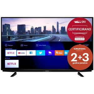 LED TV Grundig 65GEU7900B