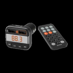 Acme F330 BT FM odašiljač i punjač za auto