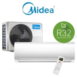 Klima uređaj 3,5kW Midea Blanc, MA-12N8D0/NXD0