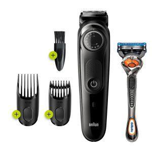 Šišač za kosu/bradu Braun BT 5242 39 duljina, Gillette
