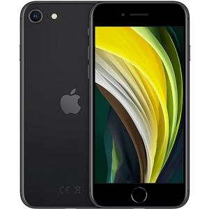Mobitel Apple iPhone SE2 64GB Black