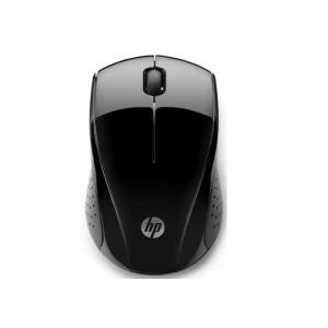 HP bežični optički miš 220 black, 3FV66AA
