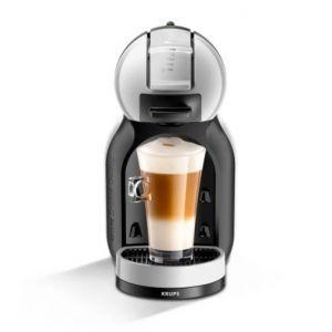 Aparat za kavu Krups KP123B31 Mini me black gray PF
