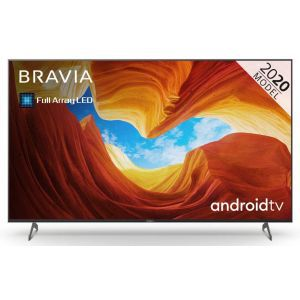 LED TV Sony Bravia KD-55XH9077 4K Android 2020g