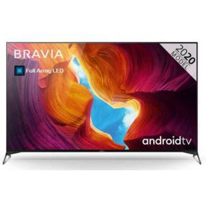 LED TV Sony Bravia KD-49XH9505 4K Android 2020g