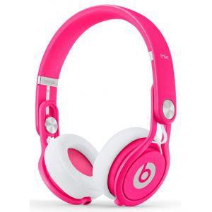 Outlet_Slušalice Beats by Dr Dre Mixr roze - IZLOŽBENI UREĐAJ