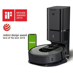 Usisavač robot iRobot Roomba i7+ (i7550)