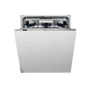 Perilica posuđa ugradbena, 60 cm Whirlpool WIO 3T133 PLE