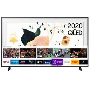 "TV 65"" Samsung The Frame QLED 65LS03T lifestyle"