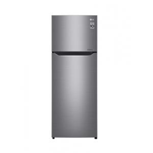 Hladnjak LG GTB382PZCZD, TopFreezer, No Frost, LINEARCooling, 1,52m, srebrni
