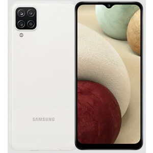 Mobitel Samsung Galaxy A12 128GB fantomsko bijeli dual SIM SM-A125F