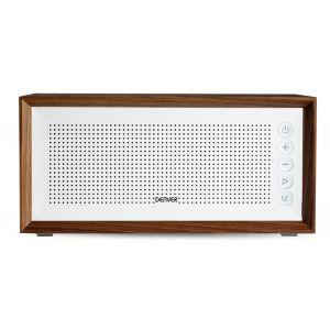 DENVER BLUETOOTH ZVUČNIK FM RADIO BTS-210 BIJELA