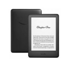 """eReader Amazon Kindle 2020, 6"""" 8GB WiFi, 167ppi, Special Offers, crni"""