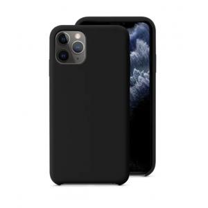 "EPICO SILICONE CASE iPhone 12 mini (5,4"") - black"