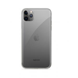 EPICO HERO CASE iPhone 11 Pro - transparent