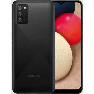 Mobitel Samsung Galaxy A02s fantomsko crni dual SIM SM-A025G