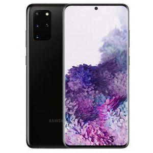 Outlet_Mobitel Samsung Galaxy S20+ 128GB svemirsko crni SM-G985FZKDEUG - SERVISIRAN UREĐAJ, JAMSTVO DO 5.10.2022.