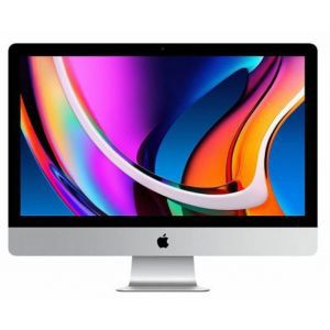 Apple 27-inch iMac Retina 5K: 8C i7 3.8GHz/8GB/512GB SSD/Radeon Pro 5500 XT w 8GB/CRO KB
