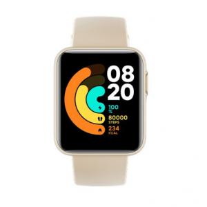 Pametni sat Xiaomi Mi Watch Lite Ivory