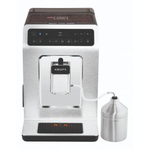 Aparat za kavu Krups EA893C10 srebrni, espresso kava