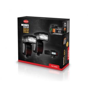 Hähnel Modus 600RT MK II Pro Kit za Canon