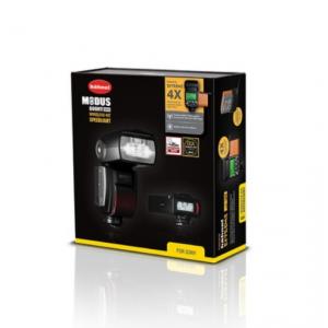 Hähnel Modus 600RT MK II Wireless Kit za Sony