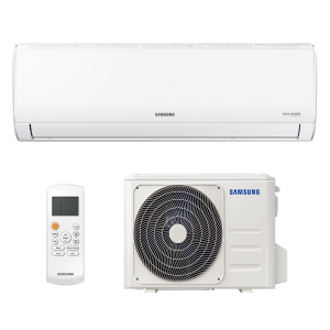 Klima uređaj Samsung AR12TXHQASINEU, komplet