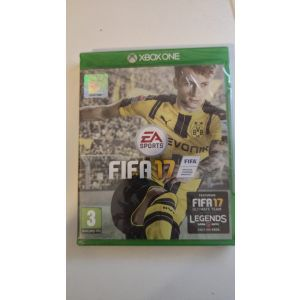 Outlet_FIFA 17 Xbox One