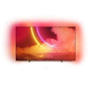 OLED TV Philips 65OLED805, Android, Ambilight