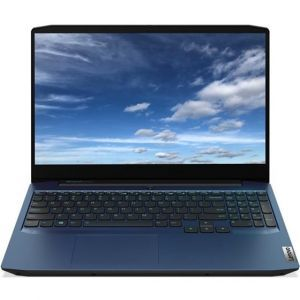 Notebook Lenovo Ideapad 3 Gaming, 81Y400LKSC