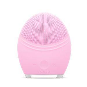 Uređaj za čišćenje lica FOREO LUNA™ 2 Professional Pink