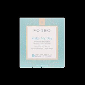 Maska za lice FOREO UFO™ Mask Make My Day x 7