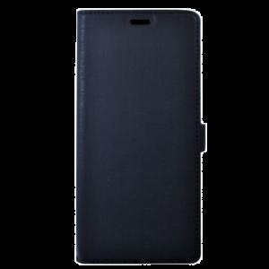 MM BOOK TORBICA Samsung Galaxy A72 4G/5G SLIM crna