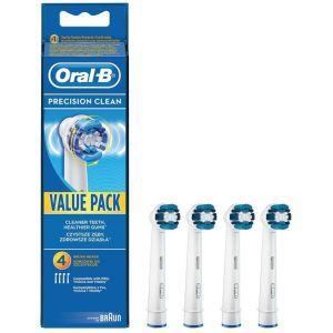 Četkica za zube OralB nastavak PRECISION CLEAN 4