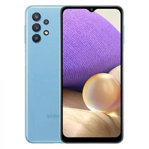 Mobitel Samsung Galaxy A32 5G 64GB fantomsko plavi dual SIM SM-A326F