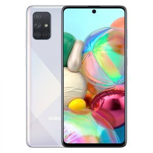 Mobitel Samsung Galaxy A71 bijeli dual SIM SM-A715F