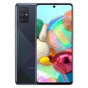 Mobitel Samsung Galaxy A71 crni dual SIM SM-A715F