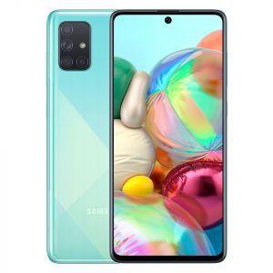 Mobitel Samsung Galaxy A71 plavi dual SIM SM-A715F