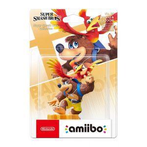 Amiibo Super Smash Bros Banjo & Kazooie no 85 Preorder