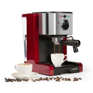 Aparat za espresso kavu Klarstein, Passionata 20