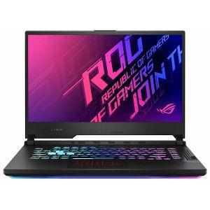 "Notebook ASUS G512LI-HN061 ROG Strix G15 Black 15.6"""