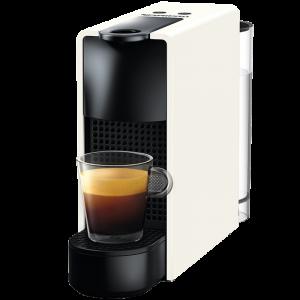Aparat za kavu Nespresso ESSENZA MINI White C30-EUWHNE1-S