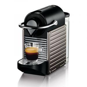 Aparat za kavu Nespresso PIXIE Titan C61-EUTINE-S